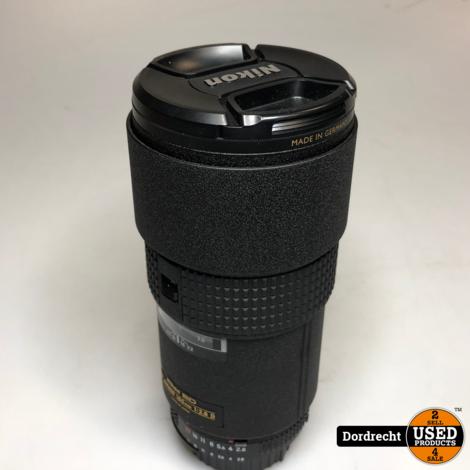 Nikon AF 180mm F/2.8D IF-ED Camera Lens   NIEUW in doos   Met garantie