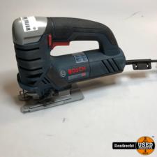 Bosch GST 25 Metal Decoupeerzaag | Met garantie