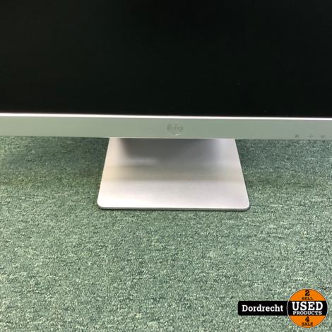 HP Monitor HDMI Mat Screen | Met garantie