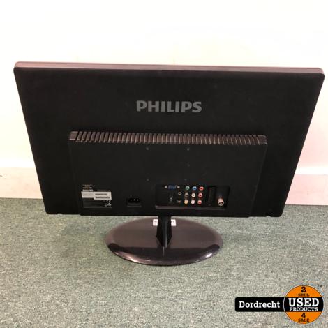 Philips 221TE2L TV / Monitor | Met garantie
