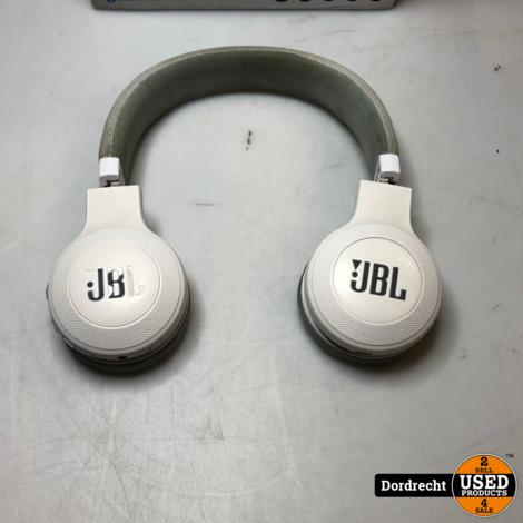 JBL E45BT Bluetooth Koptelefoon | In Doos | Met garantie