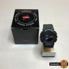 Casio G-Shockl Horloge | In doos | Met garantie