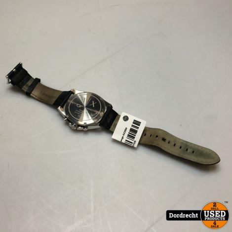 Armani Horloge Exchange AX2604 | Met garantie