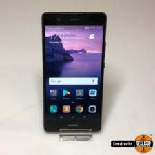 Huawei P9 Lite Zwart | Met garantie