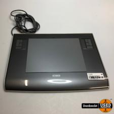 WACOM Intuos 3 PTZ-630 A4 USB Graphic Tablet | Teken Tablet | Zonder pen | Met garantie