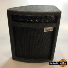 Cheetah 30 watt guitar amplifier || Met garantie