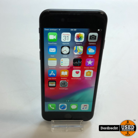 iPhone 8 64GB || Zwart || Met garantie