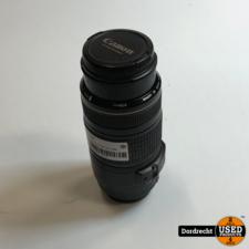 Canon Ultrasonic 70-300 Lens || Met garantie