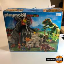 PlayMobil 5230 Dinos | Gebruikt | In doos | Met garantie