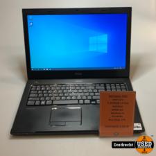 Dell Vostro 3750 | Intel 2.0GHz | 8GB RAM | 500GB SSD | Win10 Pro 64-Bit | met garantie