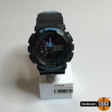 Casio G-Shock GA-110LN horloge || Met garantie