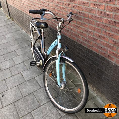 Montego Urban Style fiets || Met garantie