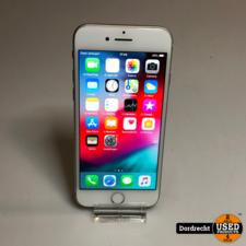 iPhone 7 128GB    Silver    Met garantie