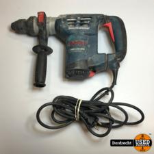 Bosch GBH 4-32 DFR Professional Klopboormachine || Met garantie