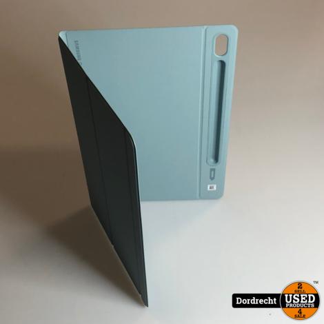 Samsung Galaxy Tab S6 128GB LTE 4G Grijs | NIEUWstaat | in doos