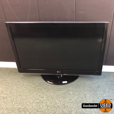 LG 42LH4000 tv/televisie || Met AB || Met garantie