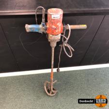 Fein dsk 658-1 mixer || Met garantie