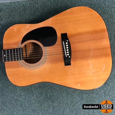 Fuego SGS-C90 western gitaar || Met garantie
