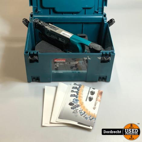 Makita DFR540 schroefmachine body || 14.4V || In kist || Met garantie