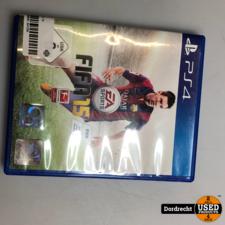 PS4 spel    Fifa 15    Met garantie