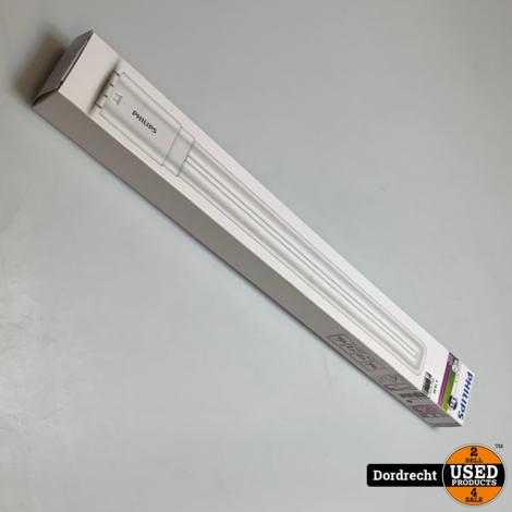 Philips CorePro LED lamp PLL 2G11 Fitting - 16.5W-36W - 4P - 43x411 mm - Neutraal Wit || Nieuw in doos || Met garantie