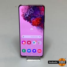 Samsung Galaxy S20 5g 128GB || Roze || Met garantie