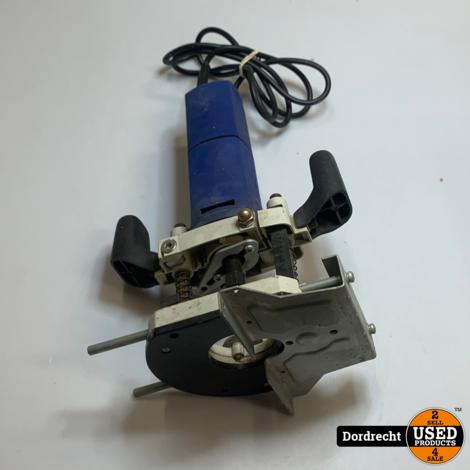 ASKraft Bovenfrees ERT750L    230V    Op snoer    Met garantie