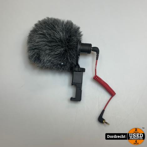 DJI Zenmuse X3 met extra accu, travelcase en Rode microfoon || In case || Met garantie