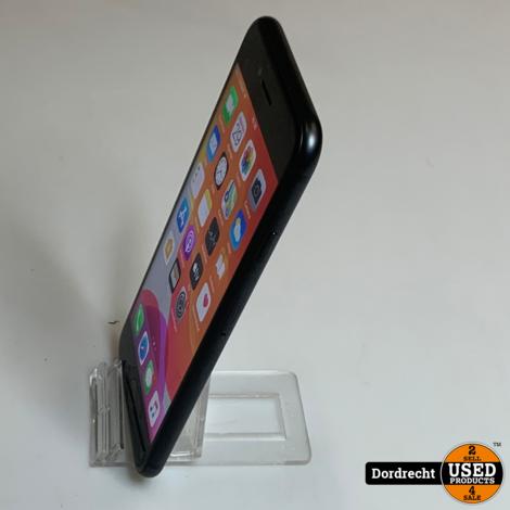 iPhone 7 32GB || Zwart || Met garantie