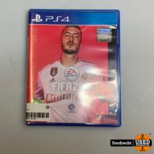 PS4 spel || Fifa 20 || Met garantie
