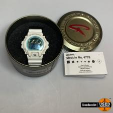 Casio G-shock Horloge DW-6900PL || Wit || In doos || Met garantie