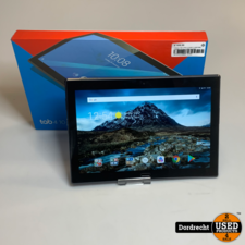 Lenovo Tab 4 Plus 10 WiFi || 4GB RAM || 64GB || In doos || Met garantie