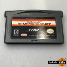 Nintendo Gameboy Advance spel || Alex Rider - Stormbreaker