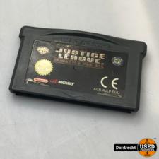 Nintendo Gameboy Advance spel | Justice League