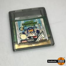 Nintendo Gameboy spel || Dexters Laborrtory