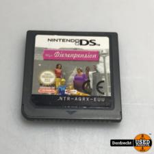 Nintendo DS spel    Mijn dierenpension