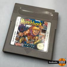 Nintendo GameBoy spel || Super Hunchback