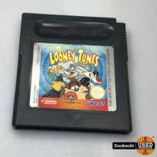 Nintendo GameBoy spel || Looney Tunes