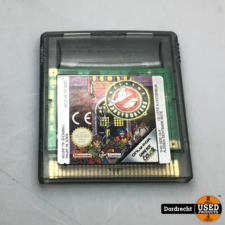 Nintendo GameBoy Color spel || Ghostbusters Extreme