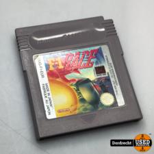 Nintendo GameBoy spel || F-1 Race