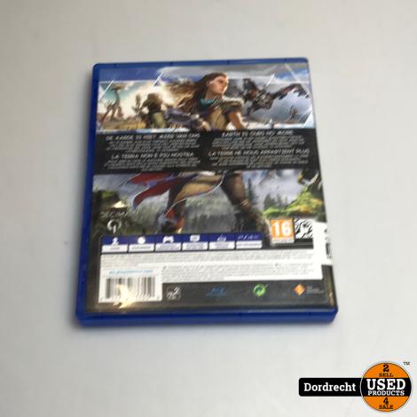 Playstation 4 spel || Horizon Zero Dawn