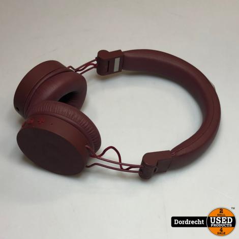 Fresh 'N Rebel Caps Wireless koptelefoon   Met garantie