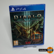 Playstation 4 spel || Diablo Eternal Collection || Nieuw in seal