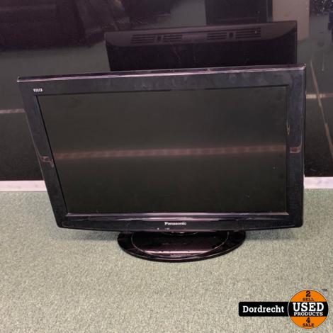 Panasonic TX-L26C10P tv/televisie met AB | Met garantie