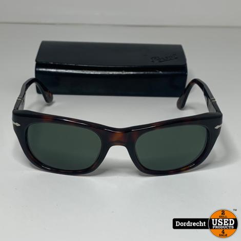 Persol PO3048S-24/31-55 Zonnenbril || In hoes || Met garantie