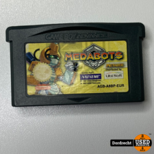 Nintendo Gameboy Advance || Medabots Metabee
