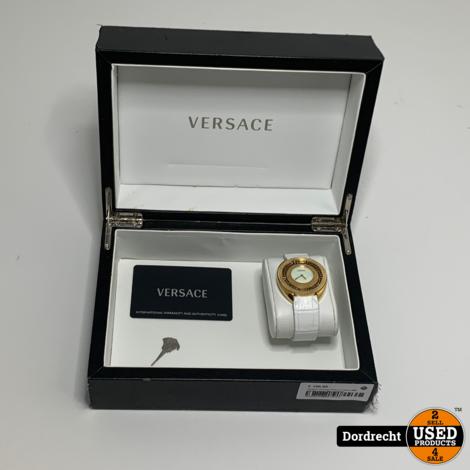 Versace Horloge 67Q || In doos || Met nieuwe band || Met garantie
