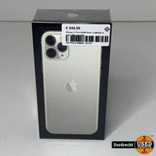 iPhone 11 Pro 64GB Silver    NIEUW in seal    Met garantie