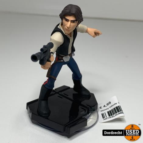 Disney Infinity 3.0 - Han Solo