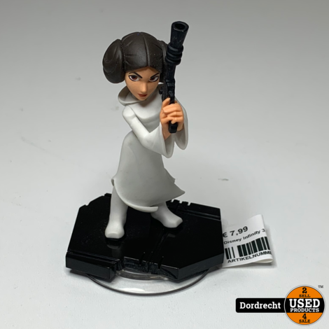 Disney Infinity 3.0 - Princess Leia